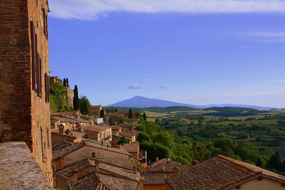 Toscana Chianciano