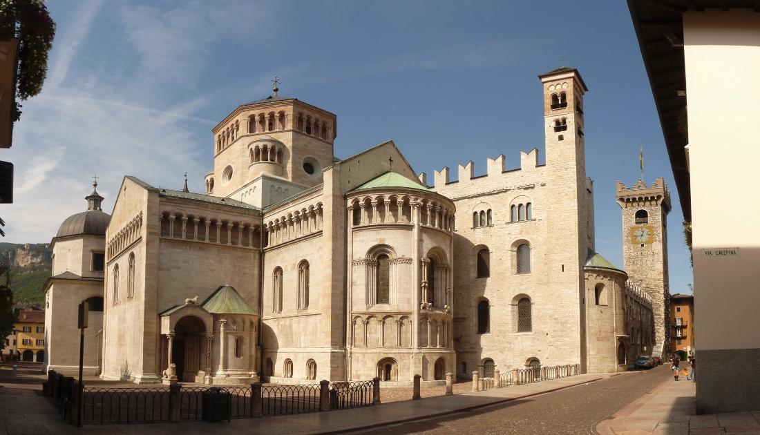 Cattedrale S. Vigilio